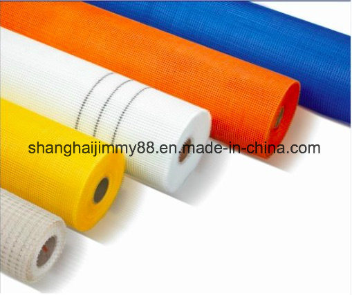 High Quality Fiberglass Mesh for Wall Insulation pictures & photos