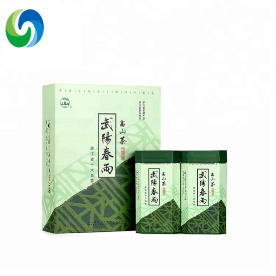 China Special Grade Tea Famous Chinese Green Tea pictures & photos