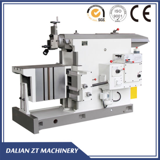 Metal Horizontal Geared Shaper Shaping Machine Bc6085