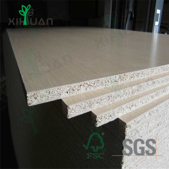 Cheap Price Poplar Wood Decoration Particle Board
