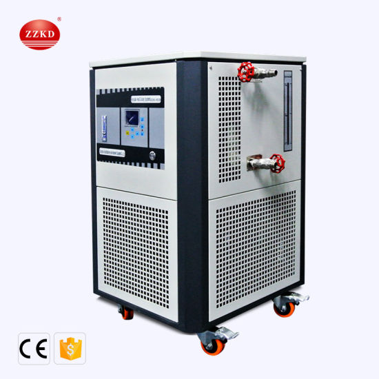 -30~200º C Heating and Cooling Circulating Chiller Oil Bath