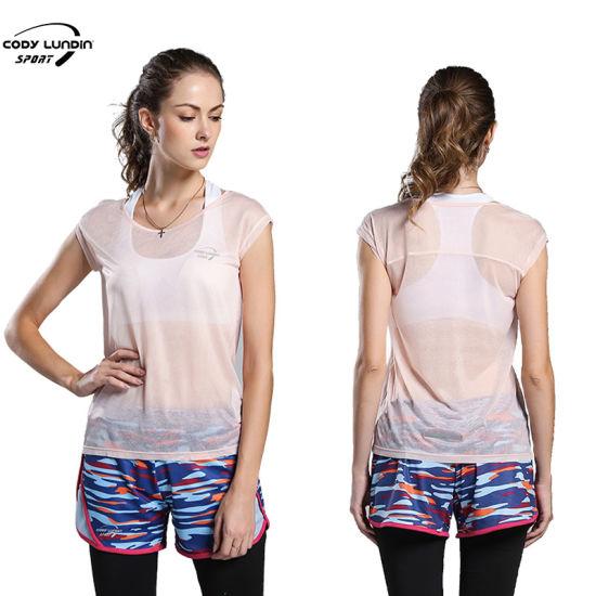 Cody Lundin Wholesale Cheap Unisex Leisure Sportswear Solid Color Cotton Tee Plain Vintage Round Neck T Shirt