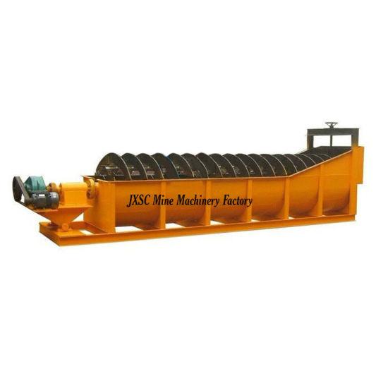 Professional Manufacturer Zircon Sand Separation Machine Spiral Classifier for Mining