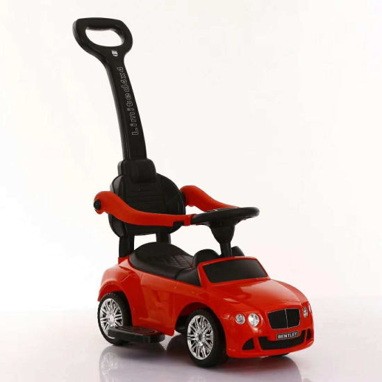 Hot Sale Baby Swing Car Kids Sliding with 4 Wheels pictures & photos