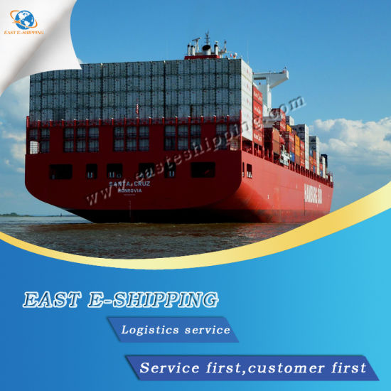 International Logistics Shipping From Shenzhen to South America pictures & photos