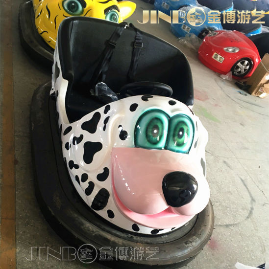 Adults Electric Game Machine Indoor and Outdoor Drifting Bumper Cars Playground Amusement Ride