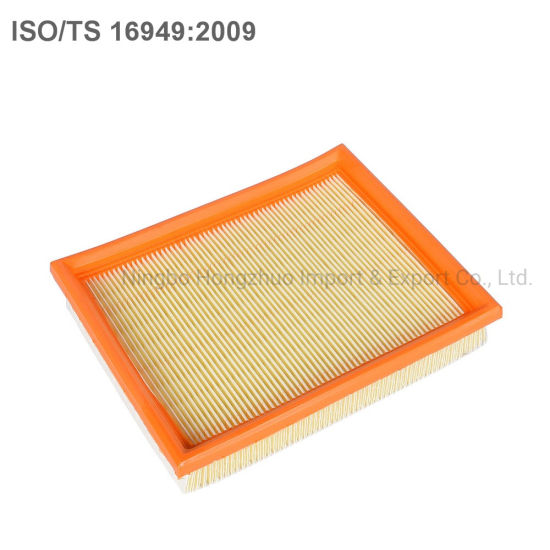 Hot Sales Air Filter 90486296 for Buick From Ningbo pictures & photos