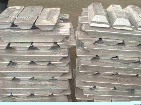 Professional Production Manufacturing Plant Aluminum Ingot From Chinese Factory Cheap Price