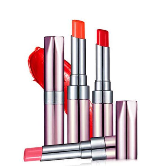 Custom Own Brand Long Lasting Shinny Glitter Makeup Lipstick