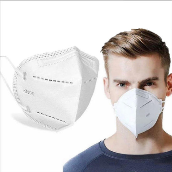 2020 Directly Sale Antibacterial Anti Dust Face Mask Elastic Earloop pictures & photos