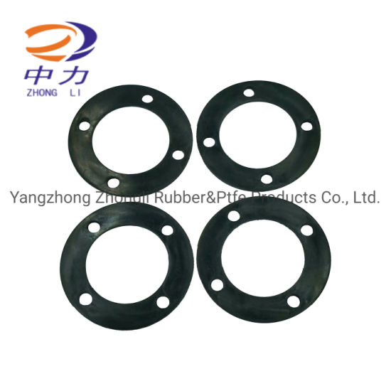OEM Supply All Sizes FKM Rubber Gasket for Sealing, Viton Gasket
