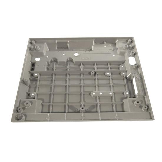 High Precision Customization Aluminum Die Casting Machine Part