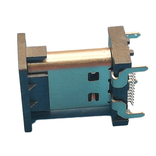 Type C Connector, 24pin, Base 180 Degree SMT H=13.0mm