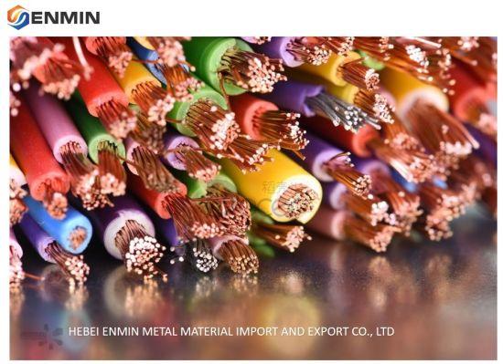 Millberry 99.95% Copper Wire