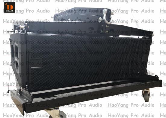 New Dual 12 Inch Three Way Line Array Speaker Vtx A12 Professional Speaker