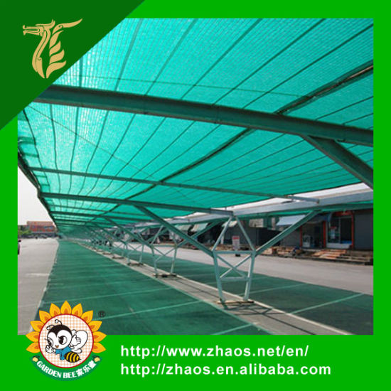 2018 Popular Type Export Sun Shade Netting for Outdoor