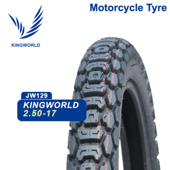 2.25-18 Motorcycle Tire for Front Wheel