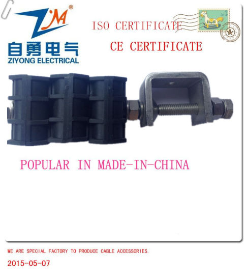 China Three Ways for Fiber Optic Cable Wire Jma8+17mm - China Feeder ...