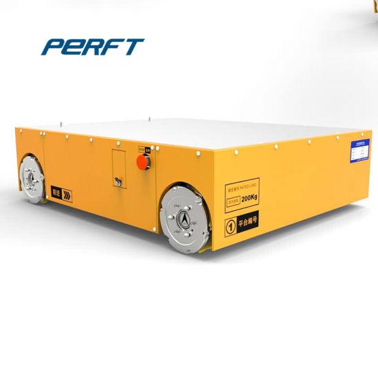 25t Muti-Purpose Transfer Trolley with Modern Automation