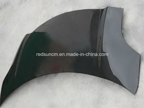 Carbon Fiber Molded Automobile Parts pictures & photos