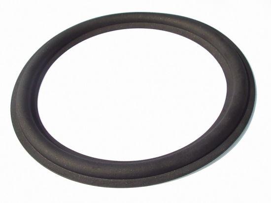 China Black EPDM Gasket / High Performance Rubber Seal Y Shape O ...