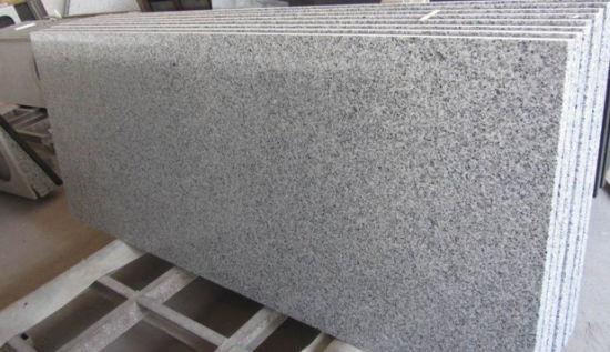 G640 Granite Natural Stone for Stair Steps/Slabs/Tiles/Countertop