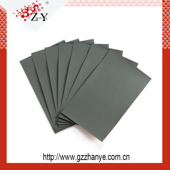 Premium Quality 3m 401q Imperial Wet or Dry Abrasive Paper pictures & photos