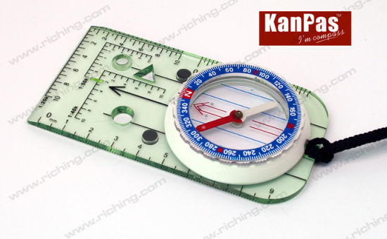 Kanpas Outdoor Compass #MAB-40-F1