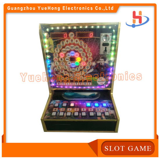 Adult Lottery Game USB Music Anti Shock Lucky Award Game Machine