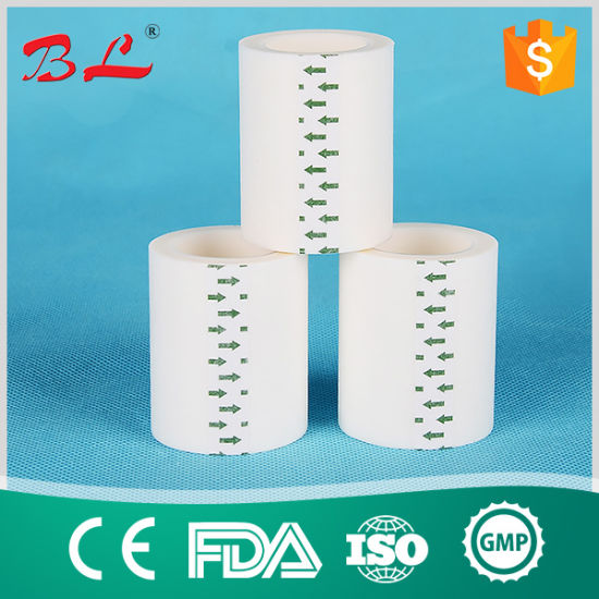 3m Micropore Hypoallergenic Paper Medical Surgical Tape