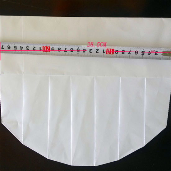 80GSM Paper Kitchen Chef Hat / High Chef Caps for Restaurant Use