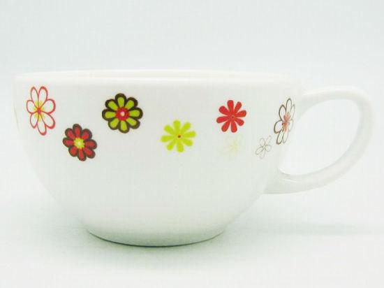 Wholesale Ceramic Soup Mug of Mkb063