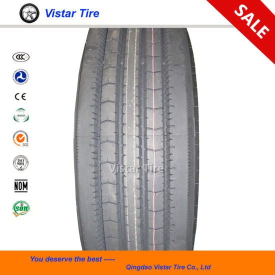 China Best Quality Strong Bus Tyre (215/75R17.5) pictures & photos