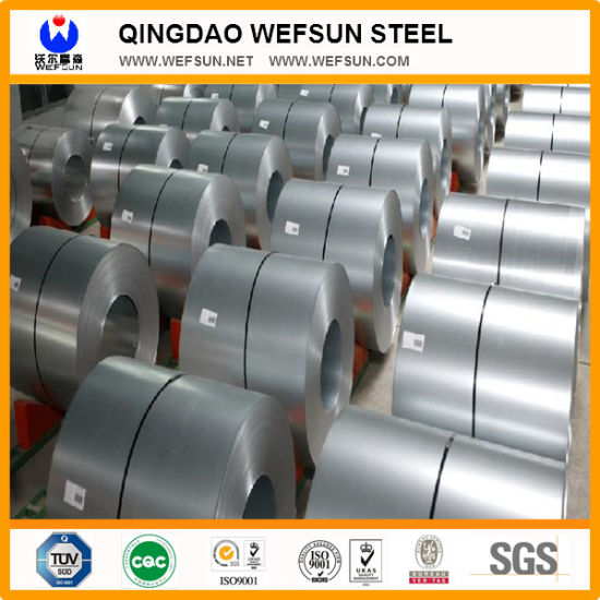 Good Quality SPCC 4D Mild Steel Cold Rolled Plate pictures & photos