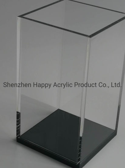 Acrylic Boxes, Gift Boxes, Jewelry Boxes, Packaging Boxes Can Be Customized Made in China