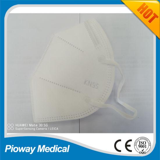 5 Ply KN95 Face Mask, Immediately Shipment