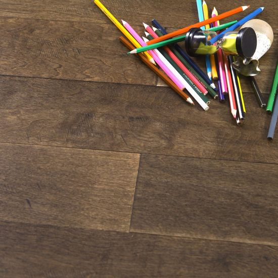 China American Spiritsea Island Oak, Who Makes American Spirit Laminate Flooring