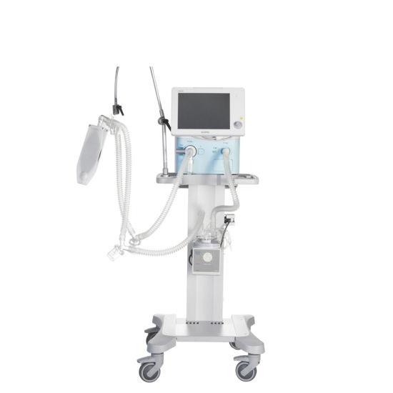 Medical Equipment ICU Ventilators Yh-830