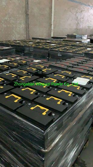 DRY Repair terminal, Emergency method, WEIPASI POWER