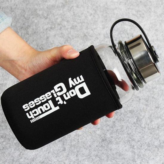 Promotional Custom Outdoor 1000ml Gallon Water Bottle