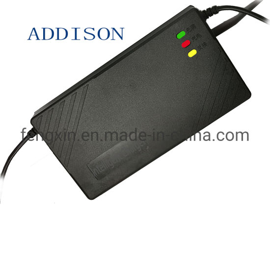 Addison 20s High Quality 72V / 84V 5A Lithium Ion Battery Charger 72V for Electric Bike / Scooter