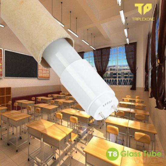 Factory Direct Sale New Design Lighting T8 LED Tube 600mm 900mm 1200mm T8 LED Tube Light