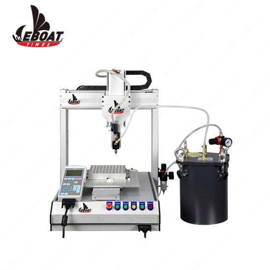 Wholesale Full Heaters Cbd Oil/E Liquid/Vaporizer Filling Machine for Thick Oil