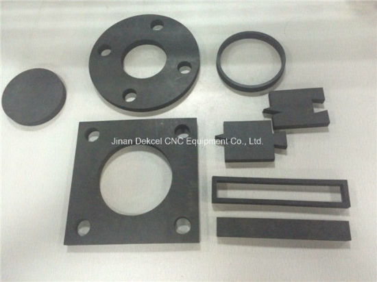 Lubricants Maintenance Engineered CNC Gasket Cutter PTFE Sealing Gasket Oscillating Machine pictures & photos