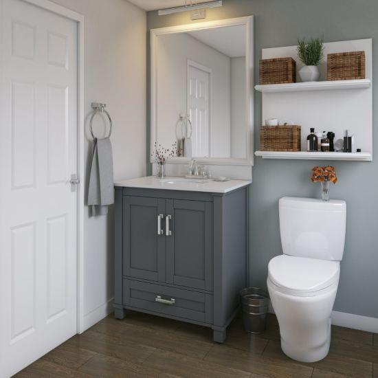 New Design Bathroom Cabinet/Bathroom Vanity/Bathroom Furniture