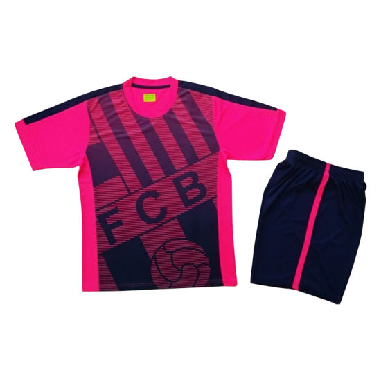 d41291b5c Good Quality Customized Wholesale Sublimated Authentic Football Shirt   Soccer  Jersey pictures   photos