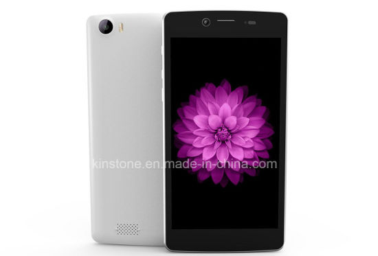 5 Inch 3G New Cell Phone Mobile Phone Smart Phone with Android System (pH-050ME) pictures & photos