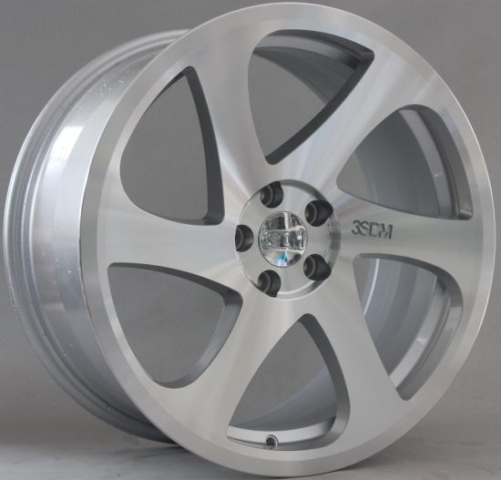 New Design 3sdm Replica Car Alloy Wheel Rims (17 18inch) pictures & photos