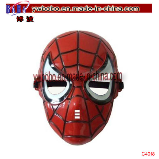 Halloween Party Mask Spiderman Masks Corptate Gifts Business Gift (C4018)