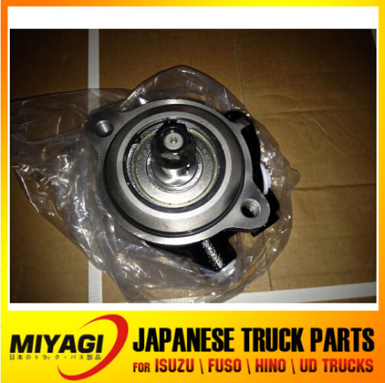14670-96063 Power Steering Pump for Nissan Auto Spare Part pictures & photos
